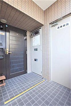 中古マンション-仙台市青葉区支倉町 玄関