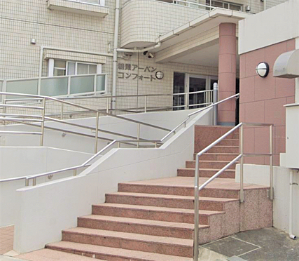 区分マンション-朝霞市根岸台3丁目 外観