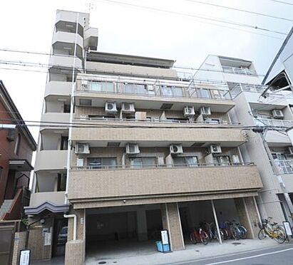 マンション(建物一部)-大阪市西淀川区野里1丁目 徒歩圏内の生活利便施設が豊富