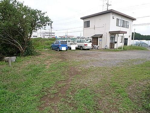 事務所(建物全部)-八街市東吉田 敷地