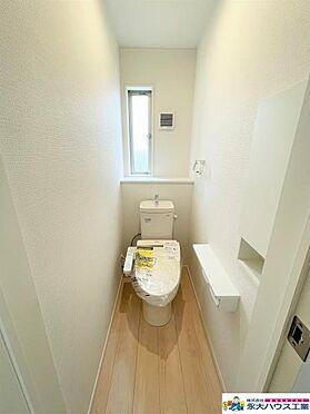 戸建賃貸-石巻市新橋 トイレ