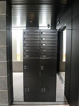 マンション(建物全部)-練馬区豊玉北4丁目 設備