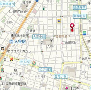 区分マンション-台東区千束2丁目 その他