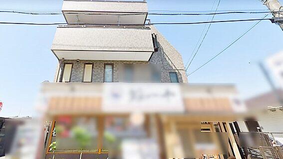ビル(建物全部)-千葉市花見川区幕張本郷6丁目 外観