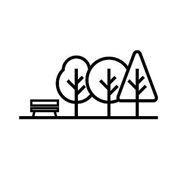 アパート-山武郡九十九里町片貝 【スポーツ施設】片貝自然公園運動広場まで333m