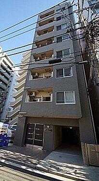 マンション(建物一部)-横浜市鶴見区鶴見中央4丁目 外観
