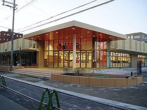 中古マンション-大和高田市旭北町 スーパーマーケットKINSHO大和高田店 徒歩 約11分(約850m)
