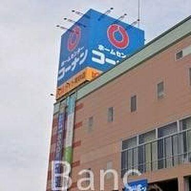 中古マンション-江東区東砂6丁目 ホームセンターコーナンドイト南砂店 徒歩10分。 760m