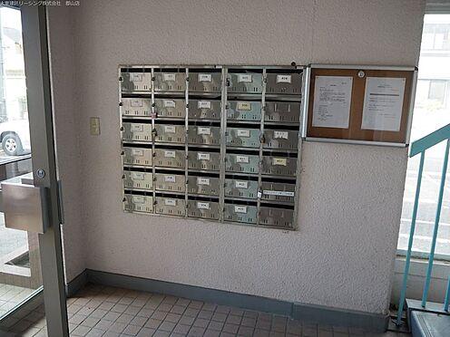 一棟マンション-郡山市鶴見坦3丁目 設備
