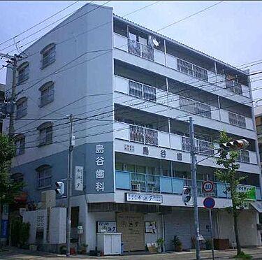 マンション(建物一部)-神戸市須磨区白川台6丁目 穏やかな住環境が魅力のエリア