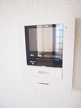 アパート-名古屋市中川区江松5丁目 設備