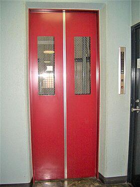 マンション(建物一部)-豊島区巣鴨5丁目 エレベーター
