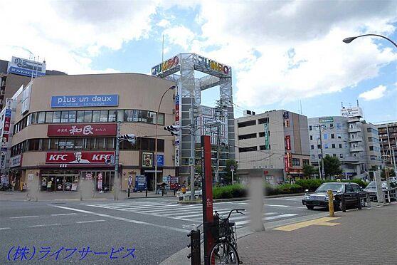 建物一部その他-大阪市淀川区宮原2丁目 大阪メトロ御堂筋線「東三国」駅周辺