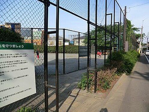 マンション(建物一部)-世田谷区桜3丁目 桜みんなの公園