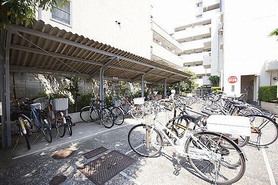中古マンション-江東区三好3丁目 設備