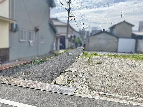 土地-大阪市平野区平野本町2丁目 その他