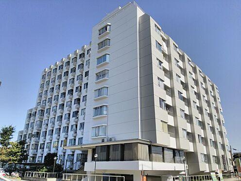 マンション(建物一部)-前橋市元総社町 外観