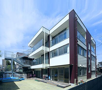 中古マンション-名古屋市中川区愛知町 愛知保育園まで260m徒歩約4分