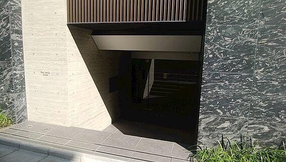 中古マンション-中央区銀座8丁目 エントランス