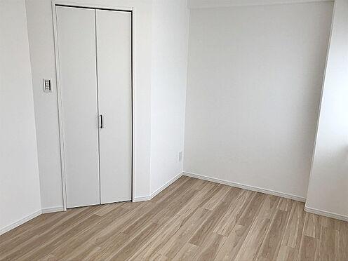 中古マンション-神戸市垂水区五色山8丁目 寝室