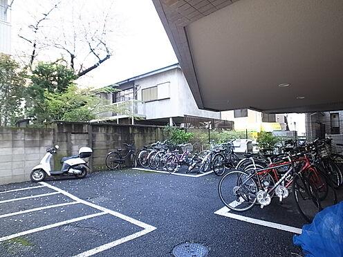 区分マンション-渋谷区笹塚2丁目 駐輪場