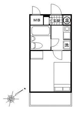 マンション(建物一部)-渋谷区富ヶ谷2丁目 間取り