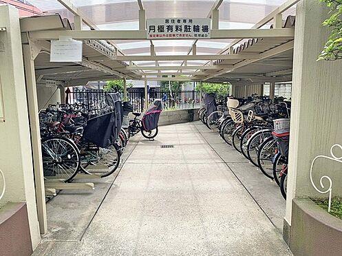 区分マンション-大阪市北区本庄東2丁目 駐車場