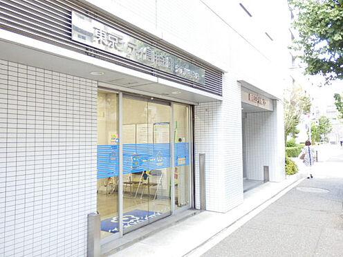 事務所(建物一部)-新宿区山吹町 東京シティ信用金庫(同ビル内)