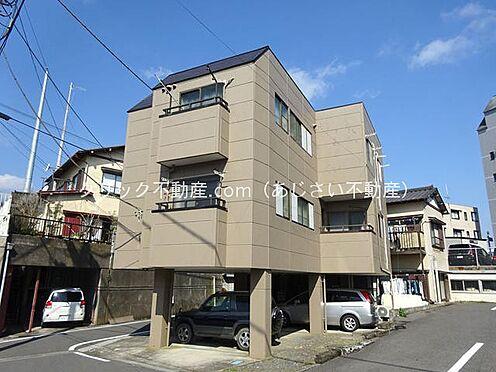 アパート-勝浦市墨名 外観