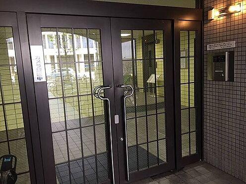 マンション(建物一部)-京都市中京区壬生仙念町 オートロック完備