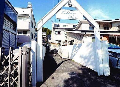アパート-小金井市貫井南町4丁目 リバティーハウス・ライズプランニング