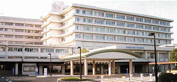 中古一戸建て-橿原市城殿町 奈良県立医科大学付属病院 徒歩 約22分(約1700m)