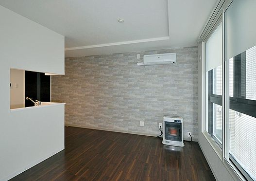 マンション(建物全部)-札幌市中央区南十条西12丁目 居間