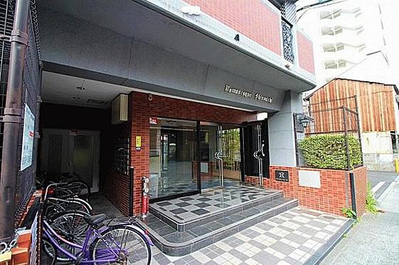 マンション(建物一部)-熊本市中央区新町4丁目 その他