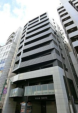 マンション(建物一部)-渋谷区笹塚1丁目 ヴォ―ガコルテ笹塚アジールコート・ライズプランニング