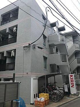 マンション(建物全部)-調布市多摩川2丁目 ベルトピア調布B棟・ライズプランニング