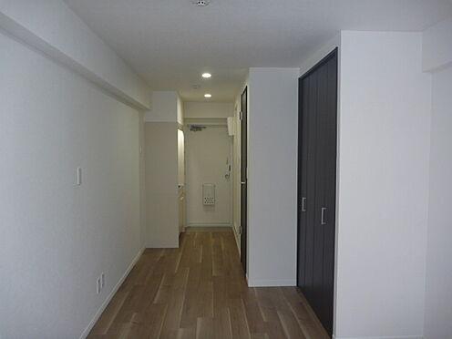 区分マンション-港区芝浦4丁目 2019年2月内装完了