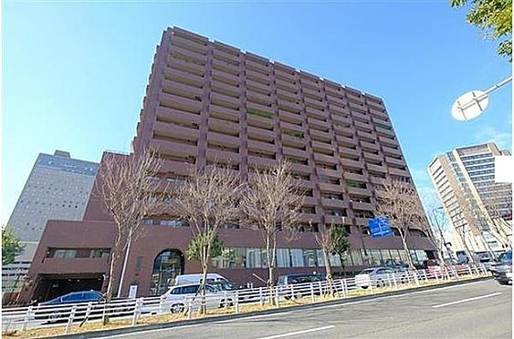マンション(建物一部)-大阪市北区中之島5丁目 外観