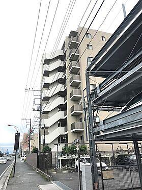 中古マンション-鴻巣市赤見台2丁目 外観