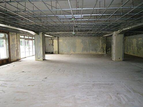 店舗事務所(建物一部)-流山市前ケ崎 内装