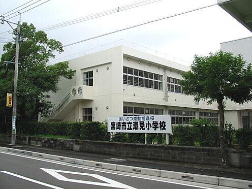 アパート-宮崎市吾妻町 潮見小学校