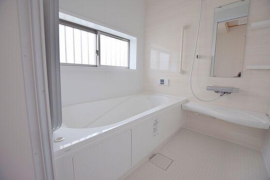 新築一戸建て-仙台市青葉区鷺ケ森2丁目 風呂