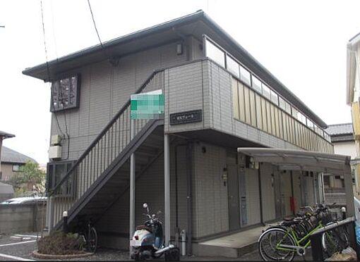 マンション(建物全部)-調布市飛田給3丁目 外観