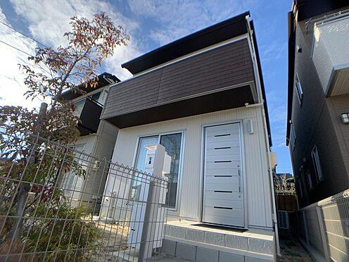 中古一戸建て-豊田市鴛鴨町下高根 平成30年9月築の築浅物件です!4LDKの使いやすい間取りです♪
