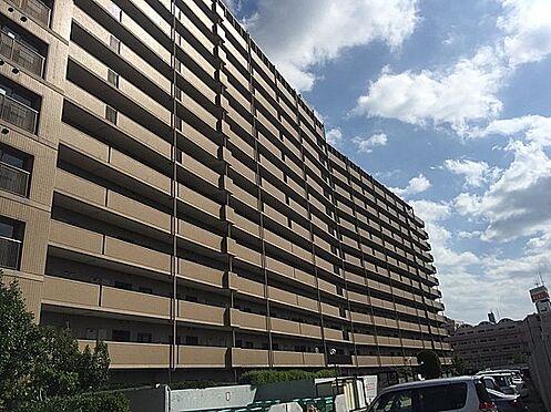 マンション(建物一部)-神戸市西区池上1丁目 重厚感のある外観
