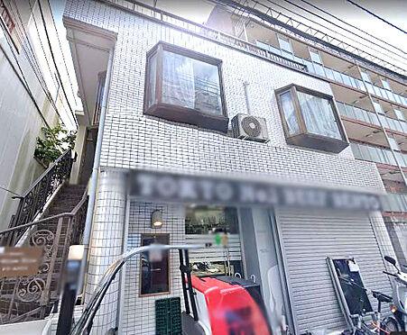 マンション(建物全部)-新宿区新宿5丁目 外観