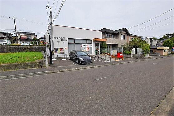 中古一戸建て-仙台市太白区日本平 人来田郵便局 約350m