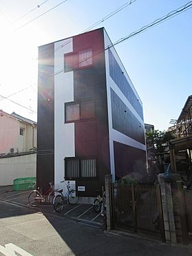 マンション(建物全部)-豊中市原田元町2丁目 外観