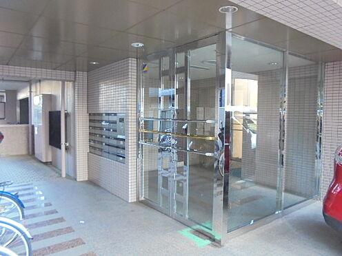 マンション(建物全部)-足立区梅田6丁目 エントランス