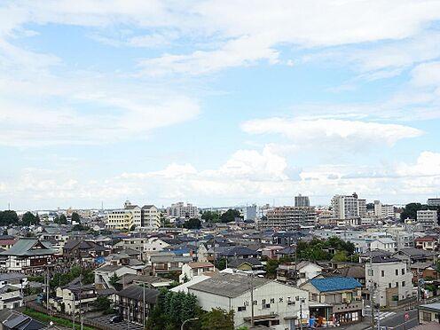 中古マンション-川越市三光町 展望